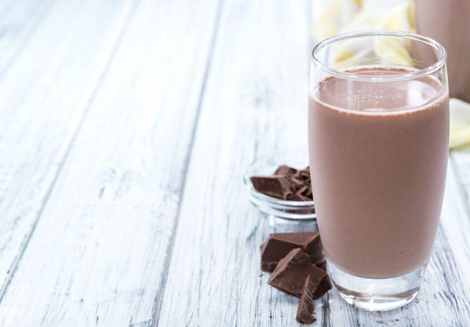 Chocolate Milk - Innova Primary Care
