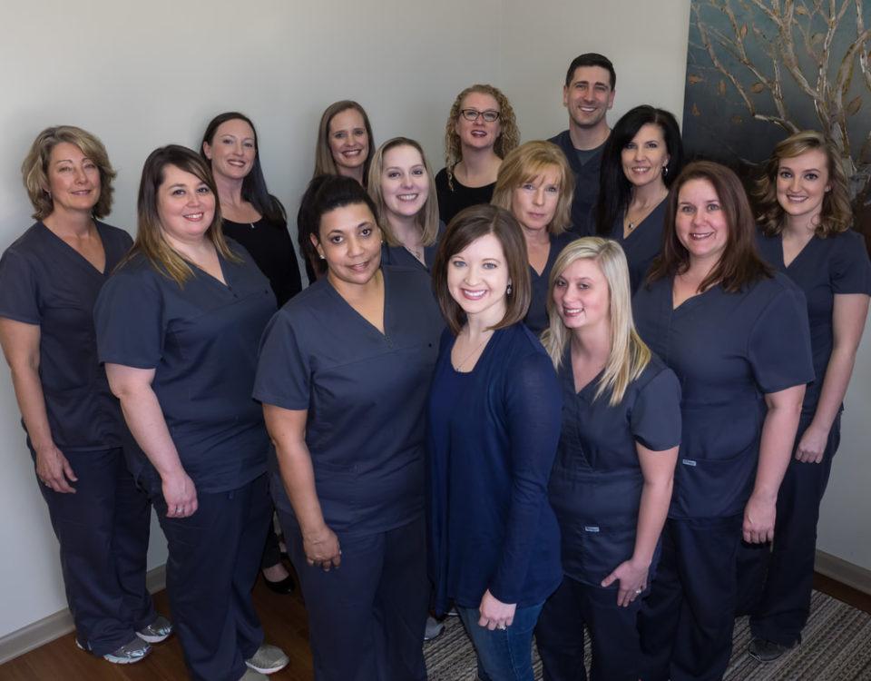 Innova Primary Care - Staff