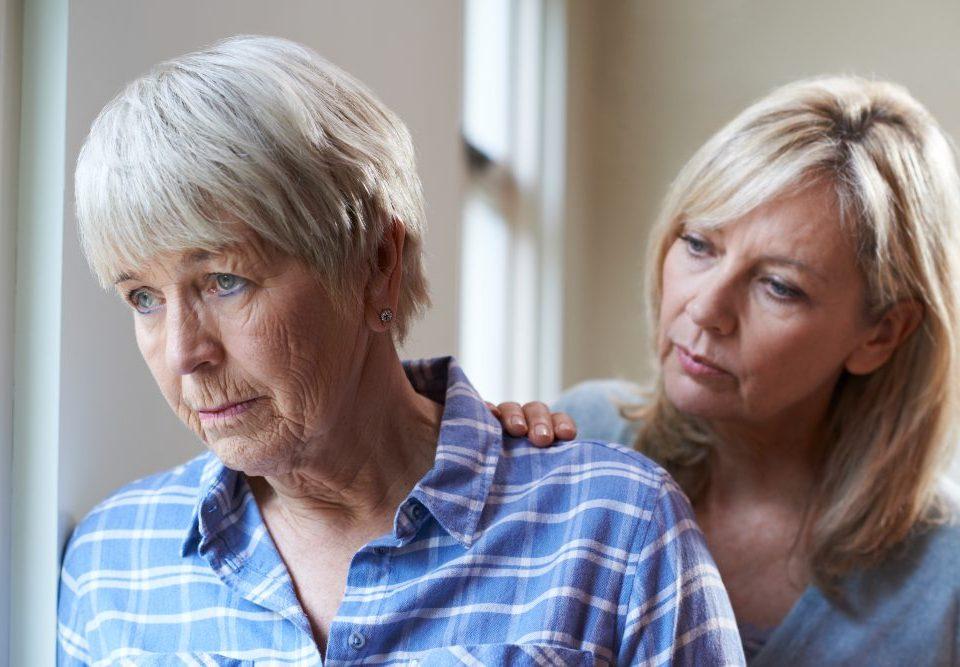 benzodiaepines and Dementia