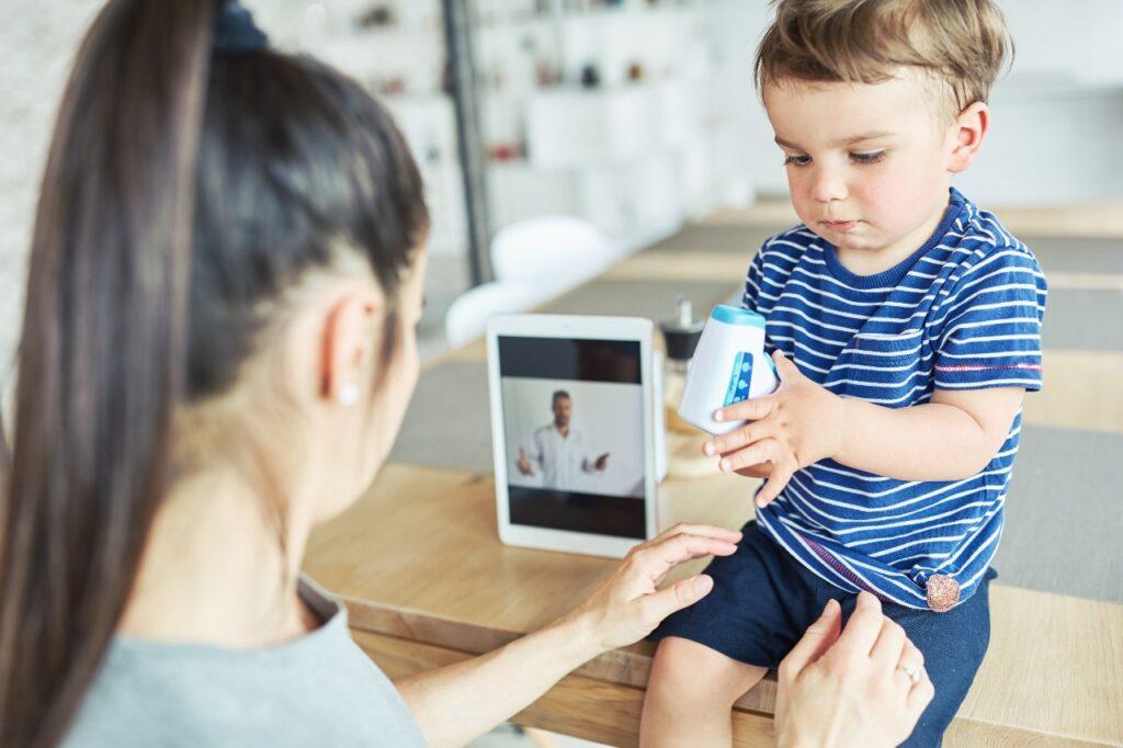Virtual Health - Innova Primary Care