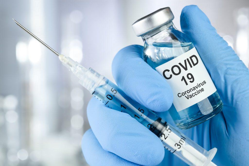Covid Vaccine - Innova