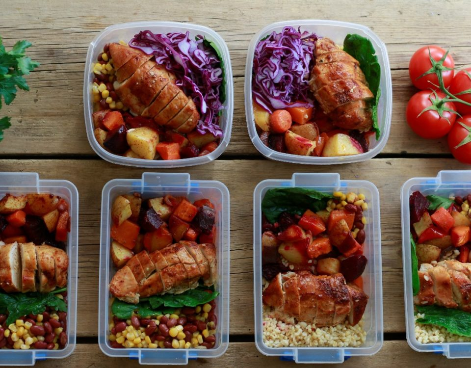 Meal Subscription Plans